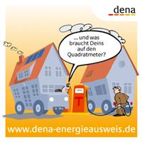 dena energieausweis