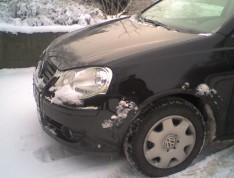 Beispiel Motorwärme Kraftfahrzeug
