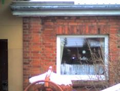 Beispiel Fenstersturz beim Altbau